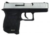 Diamondback DB9EX 9mm Nickel Boron 6rd Handgun