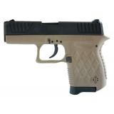 Diamondback DB9 9mm Flat Dark Earth 6rd Handgun