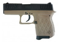 Diamondback DB9 9mm Flat Dark Earth 6rd Handgun
