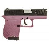 Diamondback DB9HP 9mm Pink 6rd Handgun