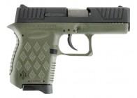 Diamondback DB9 9mm Olive Drab 6rd Handgun