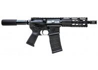 """Diamondback DB15 7"""" 5.56NATO Pistol"""