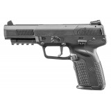 FNH USA Five-seveN 5.7x28mm 20rd Black Handgun