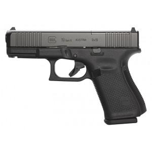 Glock 19 G5 MOS FS 9mm 15rd Optic Rdy Handgun