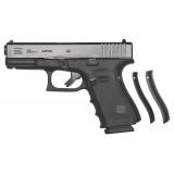 Glock 23 Gen4 40S&W 13rd Black Handgun