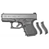 Glock 27 Gen4 40S&W 9rd Sub-Compact Handgun