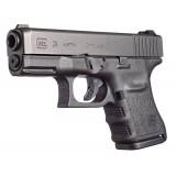 Glock 29 SF 10mm Black 10rd Handgun