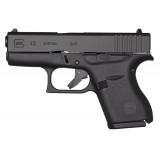 Glock 43 Sub-Compact Slimline 9mm Handgun
