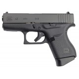 Glock 43 USA Made Slimline 9mm Handgun