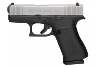 Glock G43X 9mm 10rd Ameriglo Night Sight Handgun