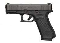 Glock 45 Gen5 9mm 17rd Handgun