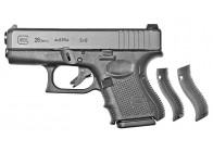 Glock 26 Gen4 Sub-Compact 9mm 10rd USA Made Handgun