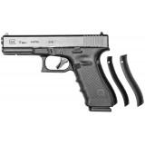 Glock 17 Gen4 9mm 17rd Handgun