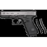 Glock 19 Gen4 9mm 15rd Handgun