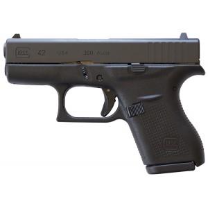 Glock 42 380ACP Compact Polymer Handgun