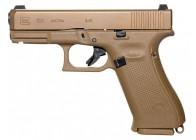 Glock 19X Gen5 9mm Night Sight 17rd Handgun