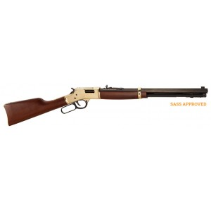 "Henry Big Boy Brass 327MAG 20"" Rifle"