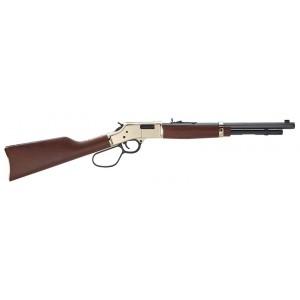 """Henry Big Boy Brass 327MAG 16"""" Large Loop Carbine"""