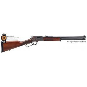Henry Big Boy Color Case 357MAG Rifle