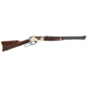 Henry Side Gate Lever Action 30-30 Rifle