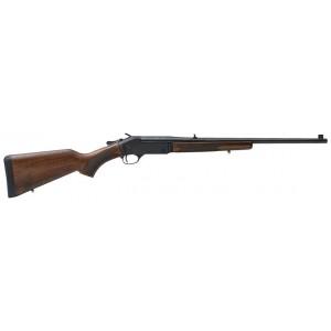 Henry Single Shot Blued 357MAG Rifle