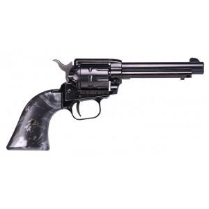 "Heritage Rough Rider 22LR 9rd 4.75"" Black Pearl Revolver"