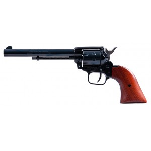 """Heritage Rough Rider 22LR/22MAG 9rd 6.5"""" Revolver"""