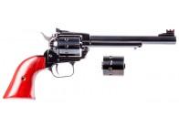 """Heritage Rough Rider 22LR/22MAG 9rd 6.5"""" Adj Sight Revolver"""