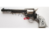 Heritage Rough Rider Classic/SS Cylinder 22LR Revolver