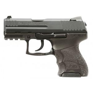 Heckler & Koch P30SK V1 light LEM 9mm Handgun