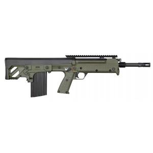 "Kel-tec RFB 7.62NATO Green 18"" Bullpup Rifle"