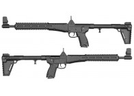 Kel-Tec SUB-2000 G2 9mm M&P / Multi-Mag Carbine