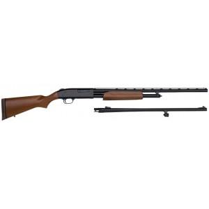 Mossberg 500 Field/Deer Combo 20ga Shotgun