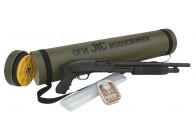 Mossberg 500 Tactical JIC 12GA Pump Shotgun