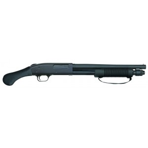 Mossberg 590 Shockwave 12ga 6rd Pump Shotgun