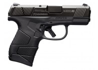 Mossberg MC1sc 9mm Sub-Compact Handgun w/Cross-Bolt Safety
