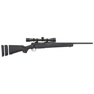 Mossberg Patriot Super Bantam 243WIN Scoped Rifle