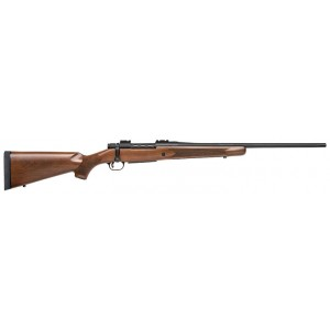 "Mossberg Patriot 7mm REM MAG Walnut 22"" Rifle"