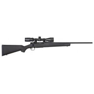 Mossberg Patriot 6.5Creedmoor Vortex Scoped Rifle