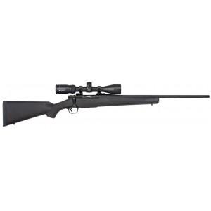 Mossberg Patriot 7mm-08 Vortex Scoped Rifle
