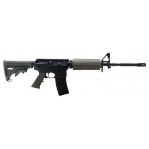 Palmetto State Armory Classic Freedom 5.56NATO Olive Drab Rifle