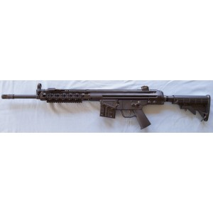 "PTR 91 KCM4R 308WIN 18"" 10rd Compliant Rifle"