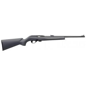 Remington 597 Semi-Auto 22LR Gray Synthetic Stock Rifle