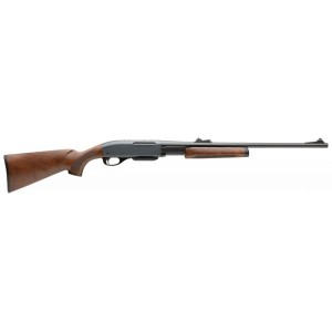 "Remington 7600 Pump 270WIN 22"" Rifle"