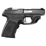 Remington R51 9mm Handgun w/ Crimson Trace Laserguard