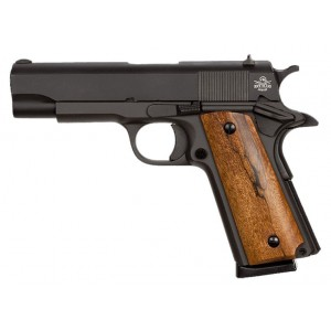 "Rock Island 1911 GI Std. MS 45ACP 4.25"" Handgun"