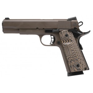 Rock Island 1911 Patriot Brown 45ACP Handgun