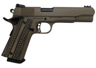 Rock Island 1911 Ultra FS 10mm FDE Handgun