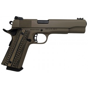 Rock Island 1911 Ultra FS 10mm FDE Handgun
