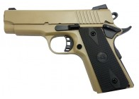 Rock Island 1911 CS Tact FDE 9mm Handgun